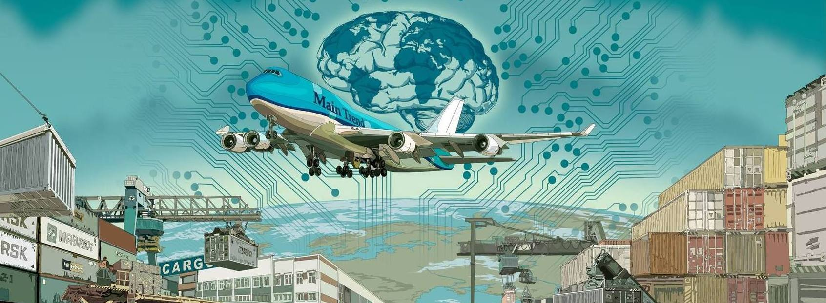 Air Cargo Revenue Intelligence (ACRI) System